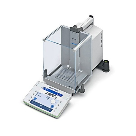Mettler Toledo Excellence Analytical Balances