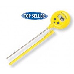 *Control Company Traceable  Digital Thermometers Full Range*