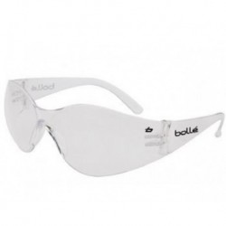 Safety Glasses, Bolle Bandido Laboratory safety glasses, UV protection
