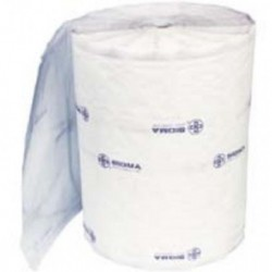 Autoclave Sterilisation Paper Films 100mm Diameter x 200 metres Long-per/Roll