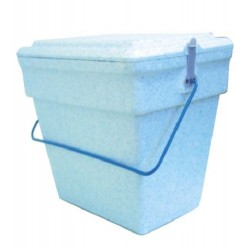 Foam Cooler Boxes with Lid,, 26L, 35 x 46 x 32cm