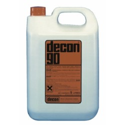 Decon 90 liquid detergent, 5Litres