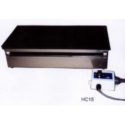 MTO Heavy Acid Range Hotplates