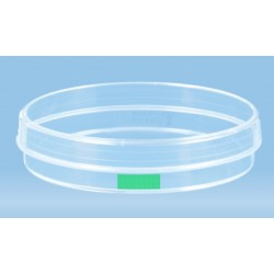 Sarstedt Sure Grip Tissue Culture Plates, hydrophobic, 100mmD/20mmH-10/bag/300/case