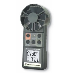 Control Company Anemometers