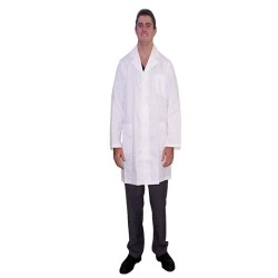 Livingstone Medium laboratory coat 102cm waist