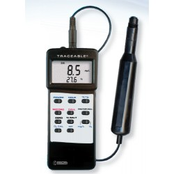 Control Company Traceable Oxygen Meters