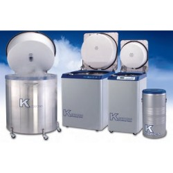 Taylor Wharton K Series Cryogenic System