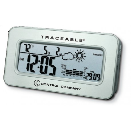 Control Company Traceable Barometers