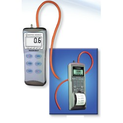 Control Company Traceable Manometers