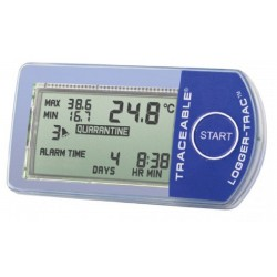 Control Company Temp Data Loggers
