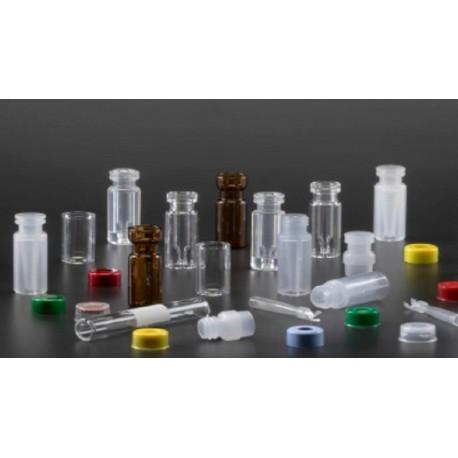 Finneran chromotography vials for Jg finneran associates