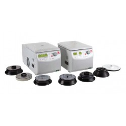 OHAUS Bench Centrifuges