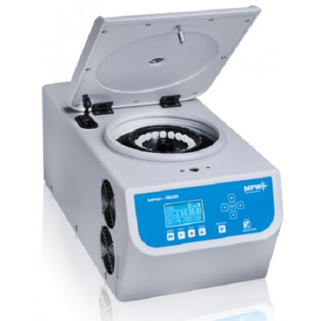 MPW-150R Refrigerated Microcentrifuge