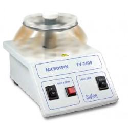 Biosan FV-2400 Micro–Spin, Mini–Centrifuge/Vortex