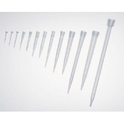 Eppendorf 1-10ml E-Tips 165mm Long -pkt/200