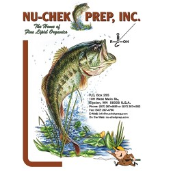 NuChek Prep Lipid Standards