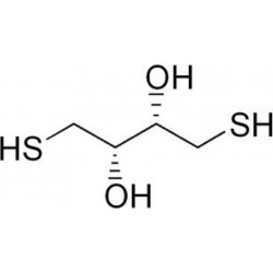 DTT (Dithiotreitol, Clelands Reagent)  (5grm)