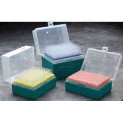 Labcon-Refillable Racks for 1 - 250µL Tips-10 boxes/pack