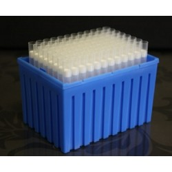 Rainin Pre-Racked 10-250 LTS Tip Cone Pipette Tips-per/(10 racks 96)