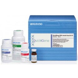 Kurabo Biomedical QuickGene-610L/810/Mini80 Isolation Kits
