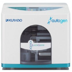 Kurabo Biomedical QuickGene-810 Nucleic Acid Isolation System