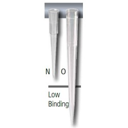 Labcon 100-1250µl, Low Binding, Clear, Extra Long Eclipse Pagoda Refills-per(5 x 96)