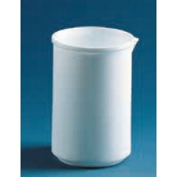 Brand PTFE Low Form Beakers