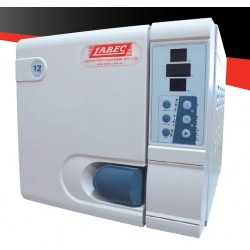 Labec Bench-Top Autoclaves