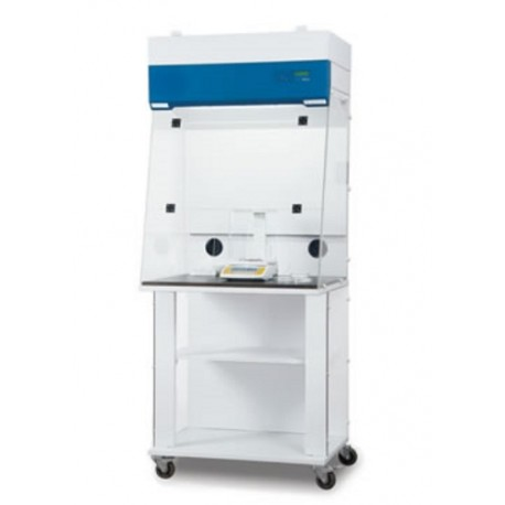 Esco Powdermax Fumehood Enclosure