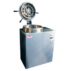 Labec Floor Standing Autoclaves