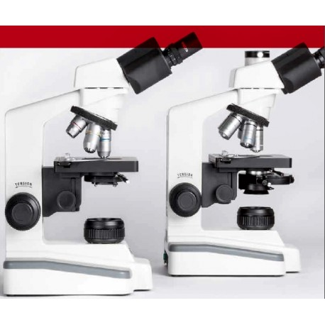 Motic B1 & B3 Education Line Microscopes
