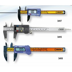 Control Company Laboratory Digital Calipers