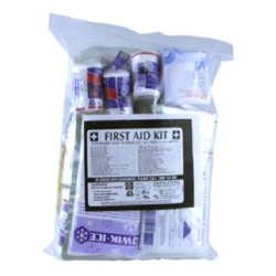 First Aid Kits - Standard Workplace Kits - Refill only without Case