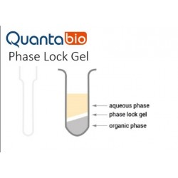 Quanta-5PRIME Phase Lock Gel Light, 2 ml Tubes- pkt/200