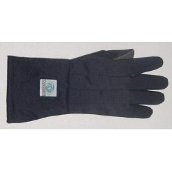 CryoGuard Cryogenic Gloves-Waterproof Series-Wrist Length, Large Size-per/pair