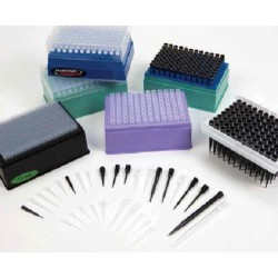 Axygen Automation Pipette Tips & Compatibility Information