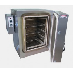 LABEC-High Performance Non Fan Forced (Ambient +50°C to 400°C/500°C/600°C)