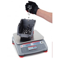 OHAUS Ranger®Count 3000 Counting Scales