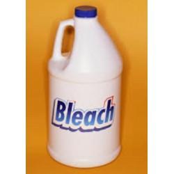 Bleach, 12.5% Hypochlorite- 5 Litres