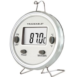 Control Company-Traceable® Dishwasher/Metal Thermometer