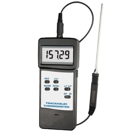 Conol Company Traceable® RTD Platinum Thermometer