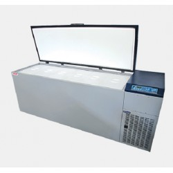 LAUltra Low Temperature Freezer Chest (-10°C to -45°C)