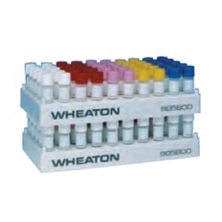 Wheaton Vial Racks