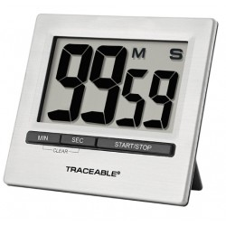 Control Company Traceable® GIANT-DIGIT™ Countdown Timer