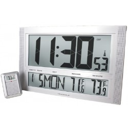 Control Company Traceable Clocks