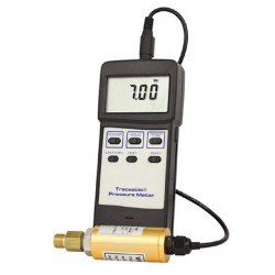Control Company Traceable® Pressure/Vacuum Gauge