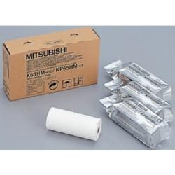 Mitsubishi Printer Thermal Paper – High Density