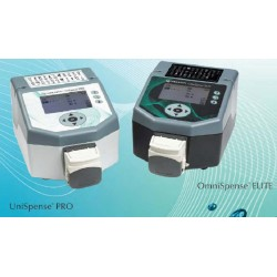 Wheaton OmniSpence Peristaltic Pumps-Dispensers