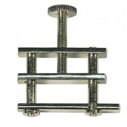Labco Hofmann style tubing clips, each